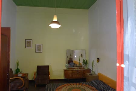 Comfy room close to the beach with nice garden - Limassol - House