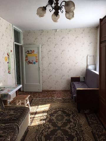 1 комнатная квартира - Kazan' - Apartment