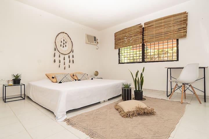 ༄Kahtal Co·living ~ Main-room