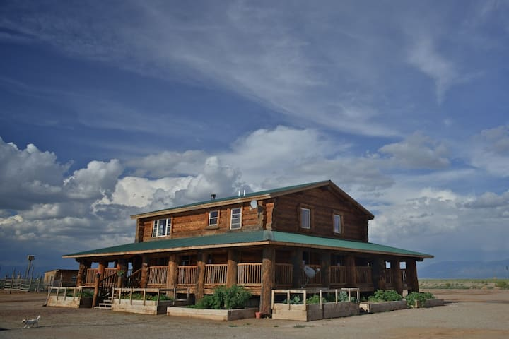 Lucky Dog Lodge  - Alamosa - Лофт