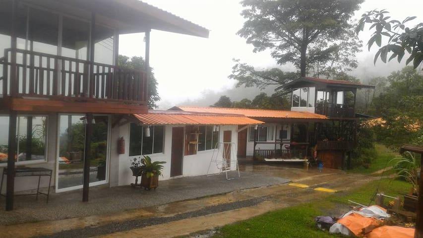 ECO HOME STAY - Kota Kinabalu - Chalet