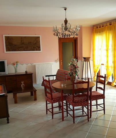 b&b in house - Montecorvino pugliano - Bed & Breakfast