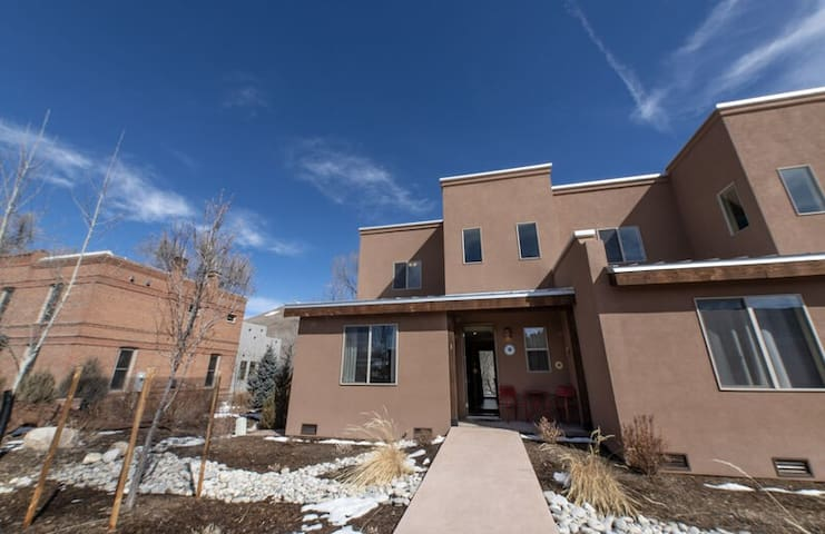 Riverwalk - New, Modern Condo Only Steps to Downtown Salida!