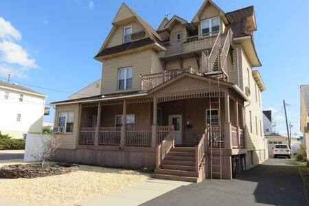 Apartment right on the shore - Point Pleasant Beach
