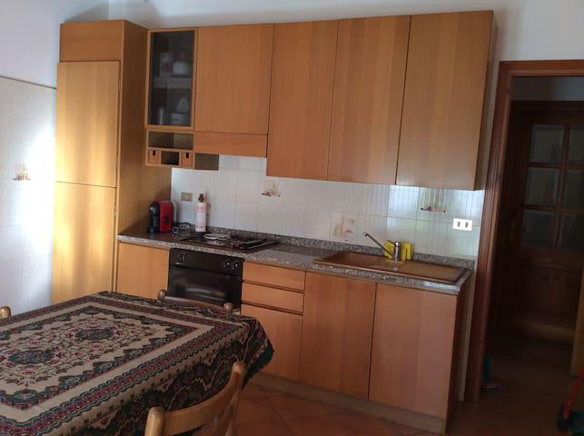 Casa Matilde Villeneuve