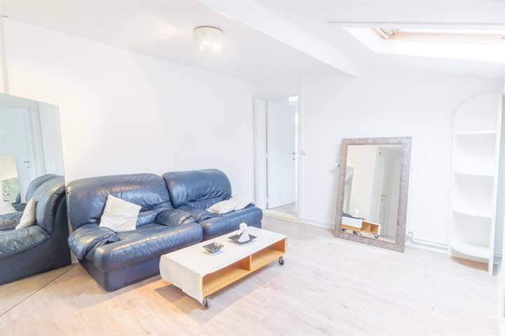 Grand qppartement dans un endroit verdoyant - Overijse - Appartement en résidence