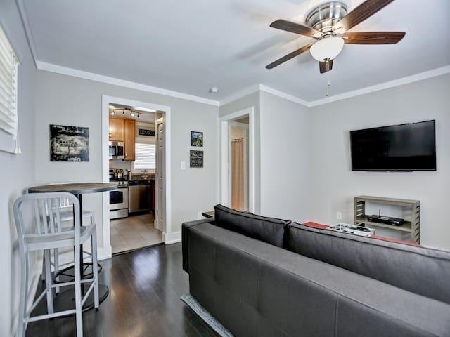 Beautiful Kirkwood 1 BR (King) Apartment