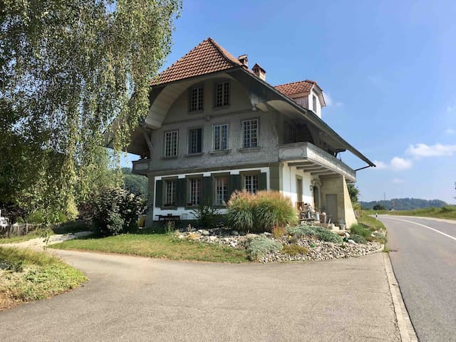 1791 - das Haus mit Geschichte