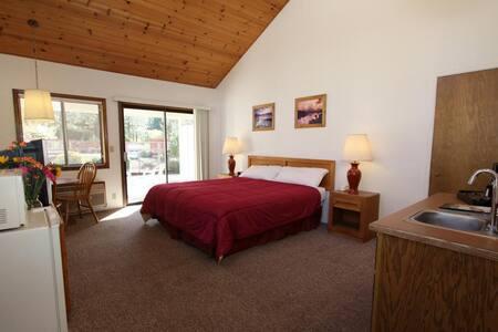 Pioneer Inn & Suites - 225 Single King