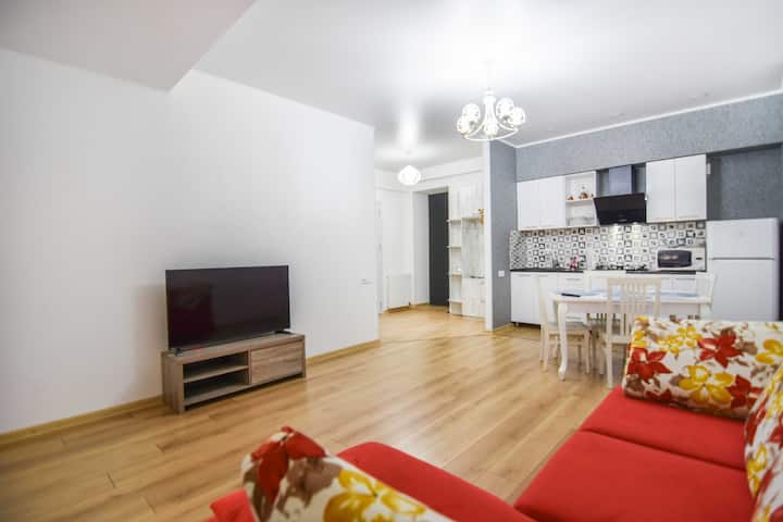 Tasos Apartment 1