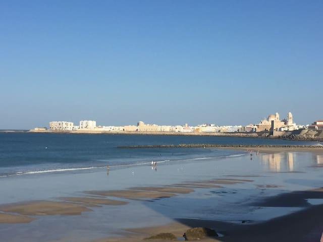 Loft Playa Santa María (Cádiz)