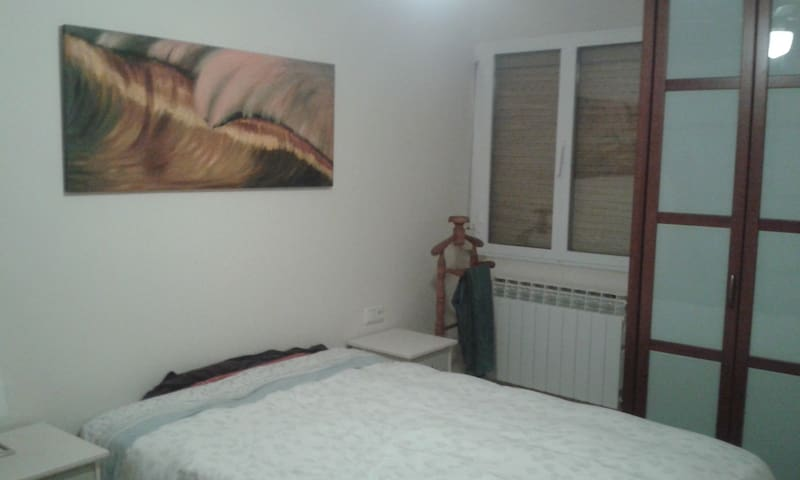 Great location, and parking included - Vitoria-Gasteiz - Apartamento