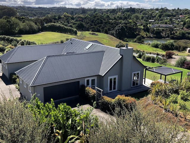 Kerikeri home comfort in isolation