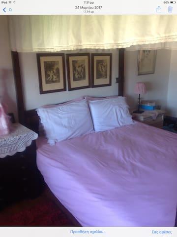 Μονερνο,χαριτωμένο διαμέρισμα Σπερχειάδα