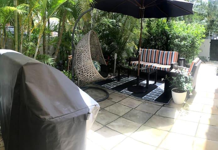 Oasis on Barbados