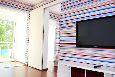 StudioRosu Apartment - Mangalia - Apartment - 2