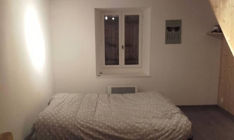 Loue chambre dans grande maison. - Saint-Paul-en-Chablais, Auvergne Rhône-Alpes, FR - House