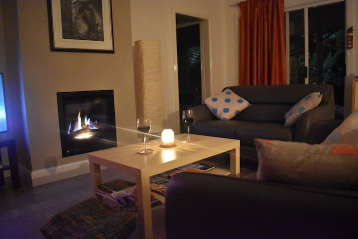 Maple Cottage Katoomba - Romantic retreat