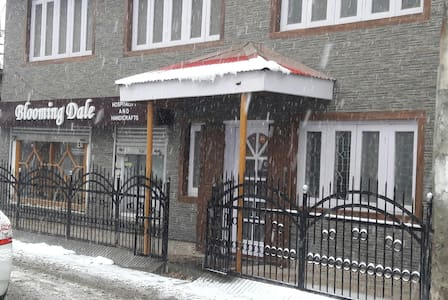 Blooming Dale - Srinagar - 精品酒店