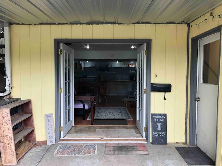 Homestead Art Retreat