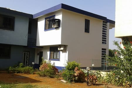 3BHK AC Bungalow Gold valley - Lonavala - (ukendt)
