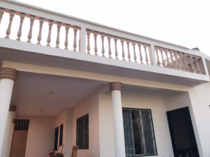 La Ceiba Centrally Located Home