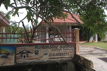 Homestay in Kuala Terengganu - RumohStay Salmah - Kuala Terengganu - Bungalov