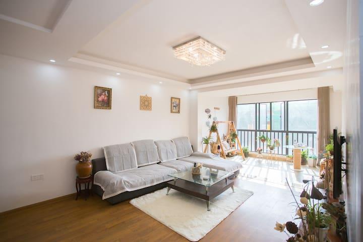 张家界森林公园天门山下民宿 - Zhangjiajie Shi - Appartamento