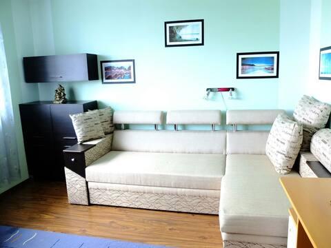 2 комнаты в  загородном доме - Uzhgorod