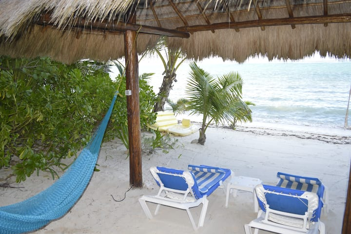 One Bedroom on Soliman Bay Private 15 Meter Beach