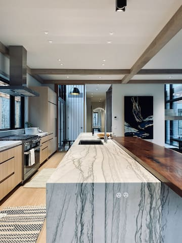 Ultra Luxury New Home in Williamstown