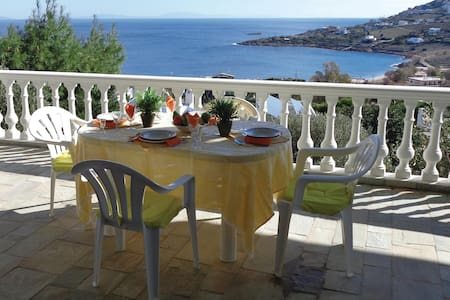 Holiday apartment with 2 bedrooms on 81m² in Pefka Kerateas