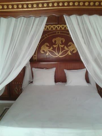 Chambre privée dans une maiso - Sousse - House