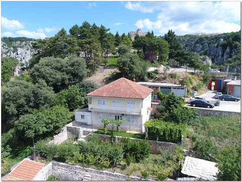 Apartment Tina in Imotski on 90m²