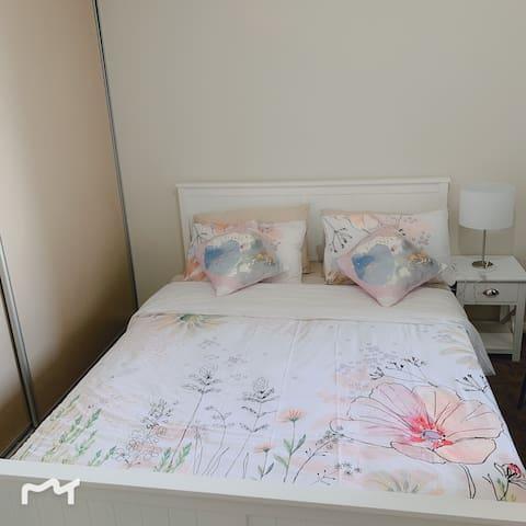 """""""New home""""in Parramatta CBD"""