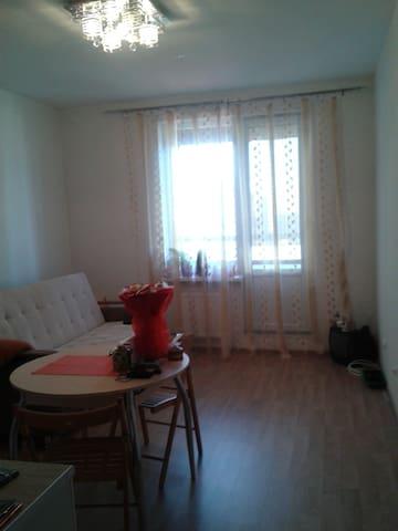 Уютная студия в Кудрово - Kudrovo