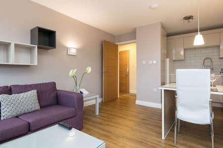 Penthouse Apartment - 2E - 普勒斯顿(Preston) - 酒店式公寓