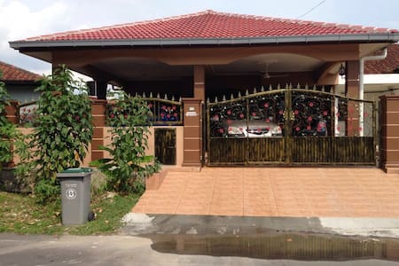 Homestay Rembau,Taman Sri Rembau