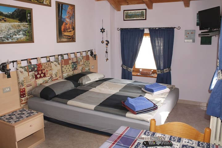 Beautiful Holiday Home in Livigno Italy near Ski Area
