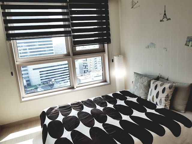 [New Open] Busan Haeundae Ocean View Elin's House - Haeundae-gu - Apartment