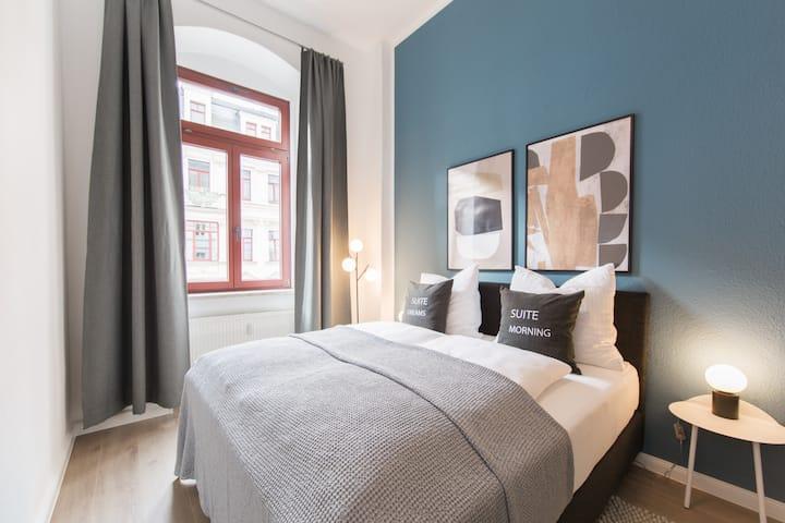 Dresden Hoyerswerdaerstr. - Classic Suite