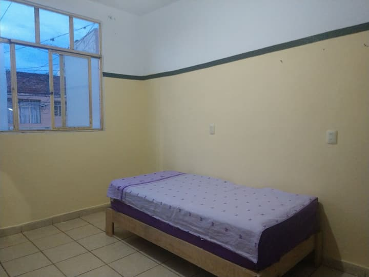 Cute & comfortable room close to Morelia downtown