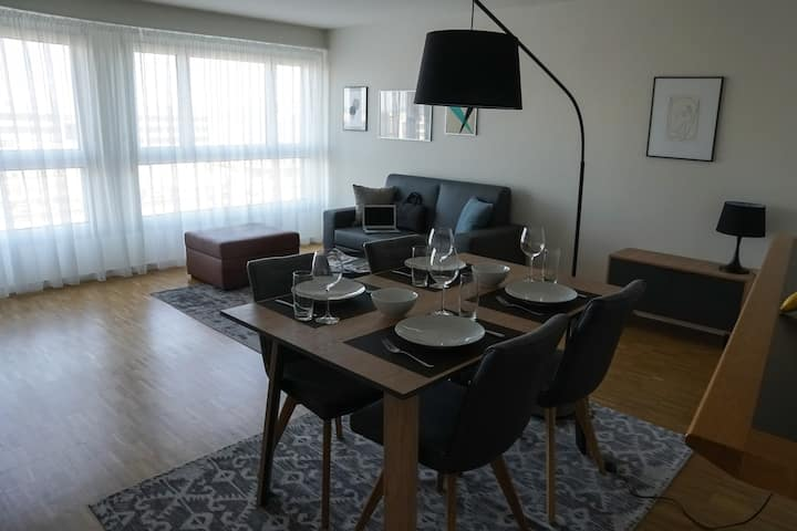 Zug Downtown Apartments - Standard No 63.310