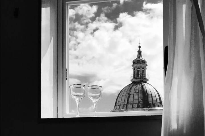 Confort in pieno centro storico - Ragusa - Bed & Breakfast