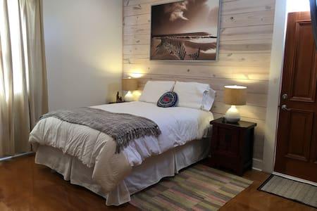 Beautiful private quarters in Historic Holy Cross - Nova Orleans - Casa