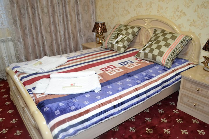 Номер Люкс двухместный - Moskau - Bed & Breakfast