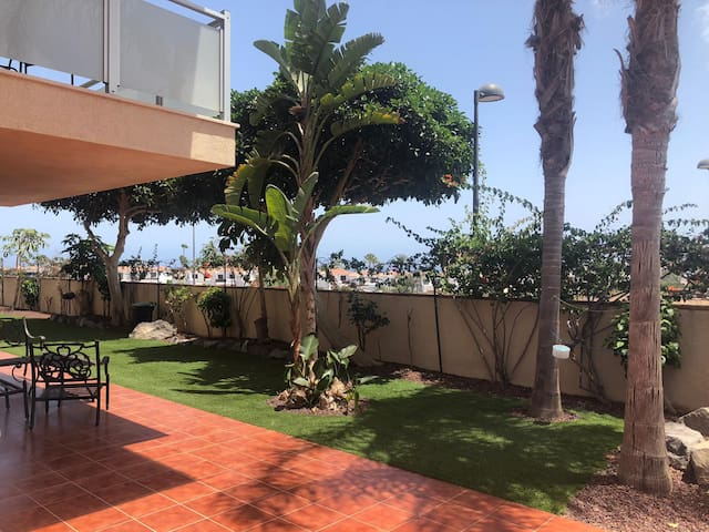 Golf Club Villa, with Pool Tenerife South Airport
