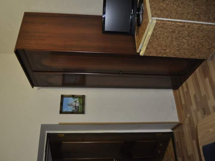 Small Single Room. Fort Artur Hotel