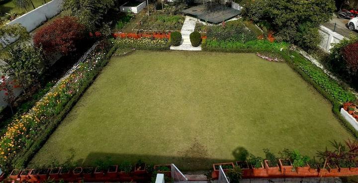 Raghavs Abode