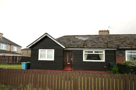 Perfect Contractors Accommodation in Shotts - Shotts - Casa